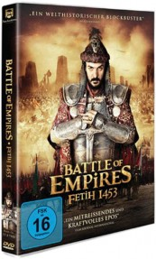DVD Film Battle of Empires - Fetih 1453 (Ascot) im Test, Bild 1