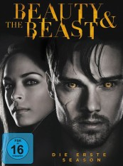 Blu-ray Film Beauty and the Beast S1 (Paramount) im Test, Bild 1