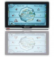 Portable Navigationssysteme Becker Professional.6 LMU im Test, Bild 1