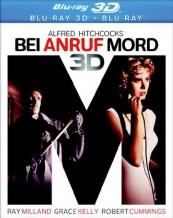 Blu-ray Film Bei Anruf Mord (Warner) im Test, Bild 1