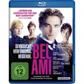 Blu-ray Film Bel Ami (Studiocanal) im Test, Bild 1