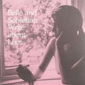 Schallplatte Belle and Sebastian – Write About Love (OLE) im Test, Bild 1