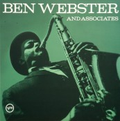 Schallplatte Ben Webster and Associates (Verve / Original Recordings Group) im Test, Bild 1