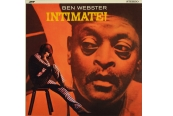 Schallplatte Ben Webster - Intimate! (Jazz Wax Records) im Test, Bild 1