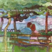 Schallplatte Ben Webster – The Soul of Ben Webster (Verve Records) im Test, Bild 1