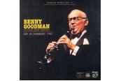 Schallplatte Benny Goodman – Live in Hamburg 1981 (Stockfisch Records) im Test, Bild 1