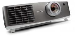 Beamer BenQ W1500 im Test, Bild 1