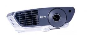 Beamer BenQ W700+ im Test, Bild 1
