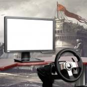 Monitore BenQ XL2410T im Test, Bild 1
