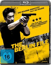 Blu-ray Film Berlin File (Splendid) im Test, Bild 1