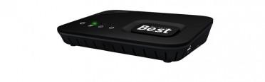 Sat Receiver ohne Festplatte B.e.s.t HD1010, B.e.s.t 5 im Test , Bild 1