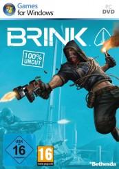 Games PC Bethesda Brink im Test, Bild 1