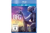 Blu-ray Film BFG – Sophie und der Riese 3D (Constantin) im Test, Bild 1