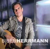 Download Biber Herrmann -  Love & Good Reasons (Acoustic Music Records) im Test, Bild 1