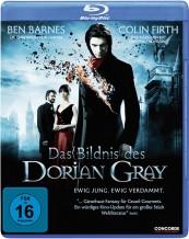 Blu-ray Film Bildnis des Dorian Gray (Concorde) im Test, Bild 1