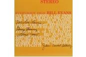 Schallplatte Bill Evans – Everybody Digs Bill Evans (Doxy) im Test, Bild 1