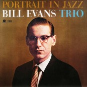 Schallplatte Bill Evans Trio – Portrait in Jazz (WaxTime) im Test, Bild 1