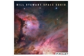 Download Bill Steward - Space Squid (Pirouet Records) im Test, Bild 1