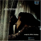 Schallplatte Billie Holiday – Solitude (Clef Records) im Test, Bild 1