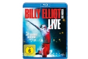 Blu-ray Film Billy Elliot – Das Musical (Universal) im Test, Bild 1