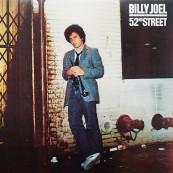Schallplatte Billy Joel – 52nd Street (Impex Records) im Test, Bild 1