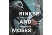 Schallplatte Binker and Moses - Dem Ones (Gearbox Records) im Test, Bild 1