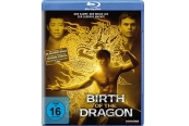 Blu-ray Film Birth of the Dragon (Concorde) im Test, Bild 1