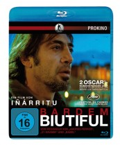 Blu-ray Film Biutiful (EuroVideo) im Test, Bild 1