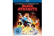 Blu-ray Film Black Dynamite (Universum) im Test, Bild 1