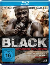 Blu-ray Film Black (Koch) im Test, Bild 1