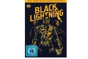 DVD Film Black Lightning S1 (Warner Bros.) im Test, Bild 1