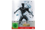 Blu-ray Film Black Panther (Marvel) im Test, Bild 1