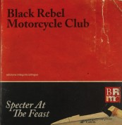 Schallplatte Black Rebel Motorcycle Club – Specter at the Feast (Abstract Dragon) im Test, Bild 1