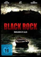DVD Film Black Rock (Lighthouse) im Test, Bild 1