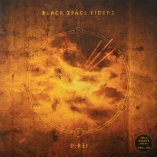 Schallplatte Black Space Riders - D:Rei (Black Space Records) im Test, Bild 1