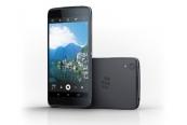 Smartphones Blackberry DTEK50 im Test, Bild 1