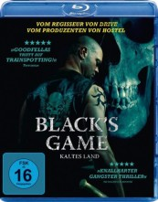 Blu-ray Film Black´s Game (Koch) im Test, Bild 1
