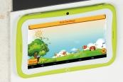 Tablets Blaupunkt 4Kids im Test, Bild 1