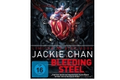 DVD Film Bleeding Steel – Limited Steelbox (Splendid) im Test, Bild 1