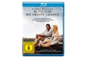 Blu-ray Film Blind Side (Warner) im Test, Bild 1
