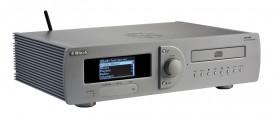 CD-Receiver Block CVR 100 im Test, Bild 1