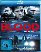 Blu-ray Film Blood (Koch) im Test, Bild 1