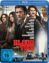 Blu-ray Film Blood Ties (Koch Media) im Test, Bild 1