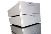 Phono Vorstufen Blue Amp Model Blue MK III im Test, Bild 1