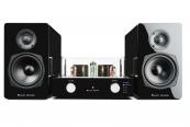 Stereoanlagen Blue Aura Aura V40 / Aura PS40 im Test, Bild 1