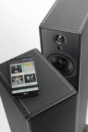 Aktivlautsprecher Blue Aura WS90t Wireless im Test, Bild 1