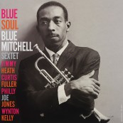 Schallplatte Blue Mitchel Sextet - Blue Soul (Jazz Workshop) im Test, Bild 1