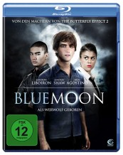 Blu-ray Film Blue Moon – Als Werwolf geboren (Sunfilm) im Test, Bild 1