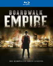 Blu-ray Film Boardwalk Empire (Warner) im Test, Bild 1