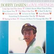 Schallplatte Bobby Darin – Love Swings (MFSL Silver Label) im Test, Bild 1